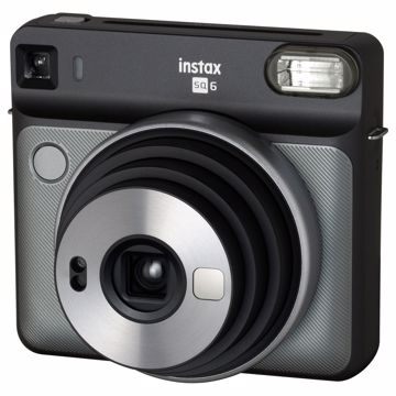 Picture of INSTAX SQUARE SQ-6 GRAPHITE GRAY