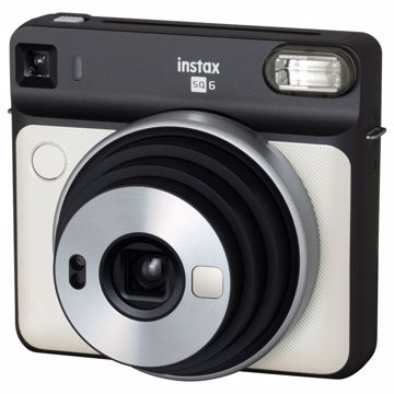 Picture of INSTAX SQUARE SQ-6 PEARL WHITE
