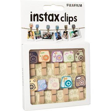 Billede af INSTAX DESIGN CLIPS CAMERA