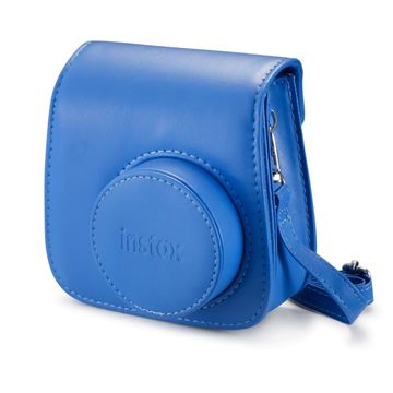 Picture of INSTAX MINI 9 CASE COBALT BLUE