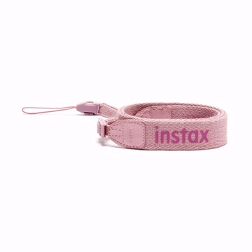 Picture of INSTAX NECK STRAP FLAMINGO PINK