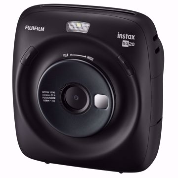 Picture of INSTAX SQUARE SQ-20 BLACK
