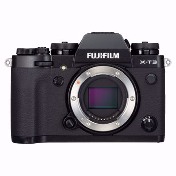 Picture of X-T3 Body Black