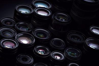 Bild för kategori Lenses
