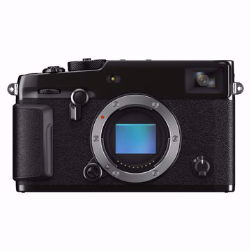 Picture of X-PRO3 Black