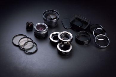 Bild för kategori Accessories