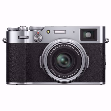 Picture of X100V Silver