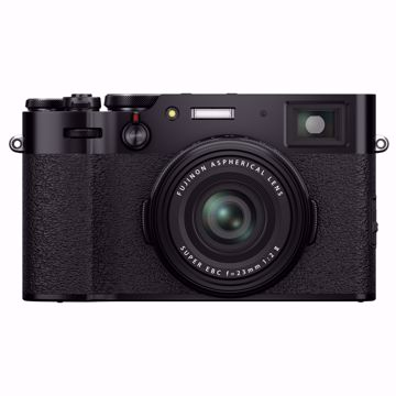Picture of X100V Black