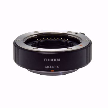 Picture of MCEX-16, Macro Extension Tube