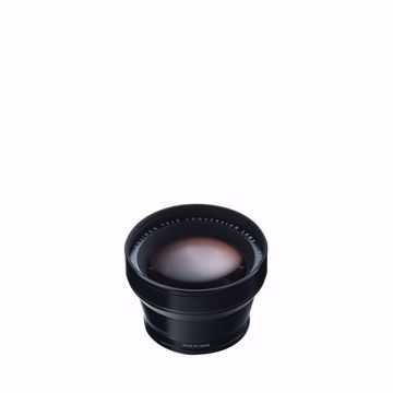 Bild på TCL-X100 II Tele Angle Lens Black