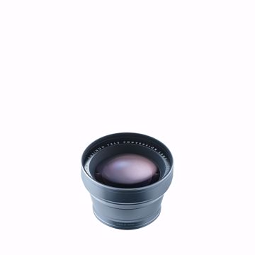 Picture of TCL-X100 II Tele Angle Lens Silver