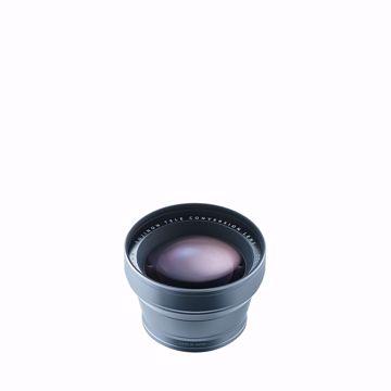 Bild på TCL-X100 II Tele Angle Lens Silver