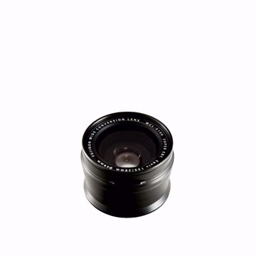 Picture of WCL-X100 II Wide Angle Lens Black