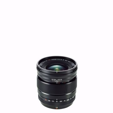 Picture of XF16mmF1.4 R WR
