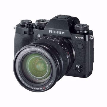 Bild på X-T3 Kit XF16-80mmF4 R Black
