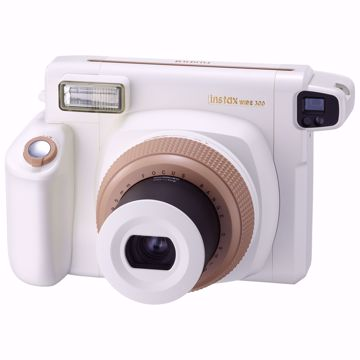 Picture of INSTAX WIDE 300 TOFFEE
