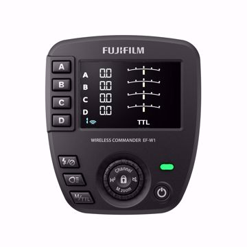 Picture of EF-W1 WIRELESS COMMANDER