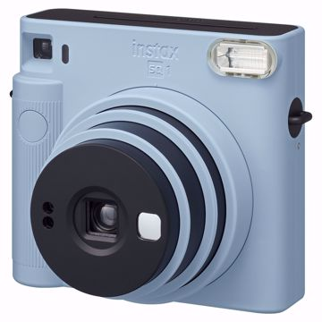 Picture of INSTAX SQUARE SQ-1 BLUE